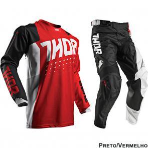 Kit Calça + Camisa Thor Pulse Aktiv
