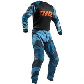 Kit Calça + Camisa Thor Sector Camo