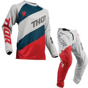 Kit Calça + Camisa Thor Sector Shear