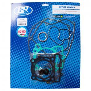 Kit Completo de Juntas BR Parts KXF 250 04/08 + RMZ 250 04/05