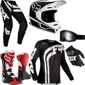 76e73ccec Kit Equipamentos Fox 180 Cota - MX Parts