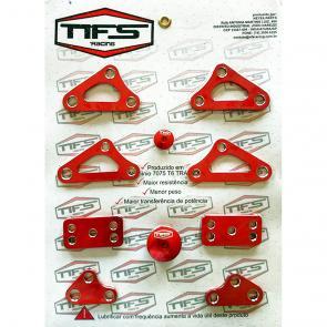 Kit de Personalização Tornado NFS Racing