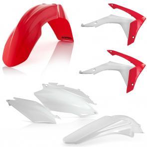 Kit Plásticos CRF 250/450 Acerbis