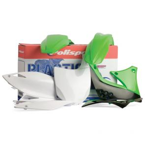 Kit Plástico Polisport KXF 250/450