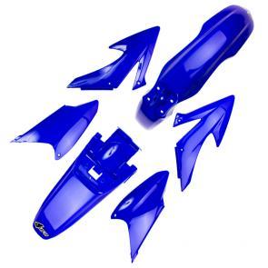 Kit Plástico UFO CRF 230 08/14