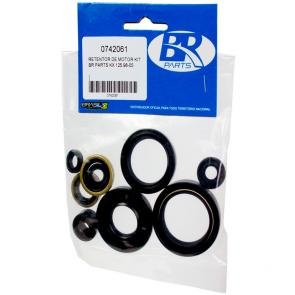 Kit Retentor de Motor BR Parts KX 125 98/05
