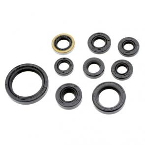 Kit Retentor de Motor BR Parts YZF 250 + WRF 250
