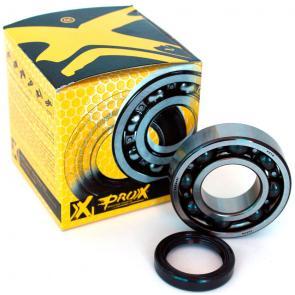 Kit Rolamento + Retentor de Virabrequim Pro-X KXF 250 / RMZ 250