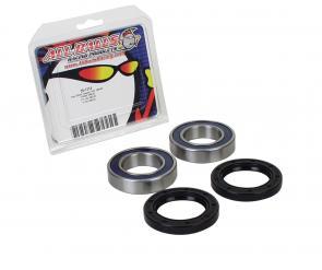 Kit Rolamento All Balls Roda Dianteira Kawasaki KX125 / KX 250 / KX250F / KX450F