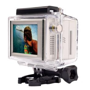 LCD Bac Pac Camera GoPro