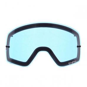 Lente Óculos Dragon NFXs Azul