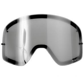 Lente Óculos Dragon NFXs Cinza