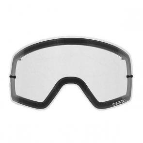 Lente Óculos Dragon NFXs Transparente