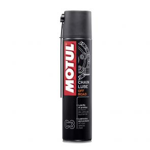 Lubrificante Corrente - Chain Lube Motul - Off-road
