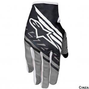 Luva Alpinestars Racer Supermatic 2015