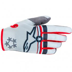 Luva Alpinestars Radar Five Star