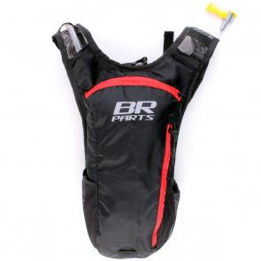 Mochila de Hidratação BR Parts Combat 2L