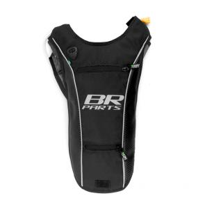 Mochila de Hidratação BR Parts Hydrobag 2L