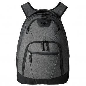 Mochila Ogio Gravity Dark Static