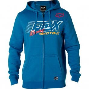 Moletom Fox Flection Zip