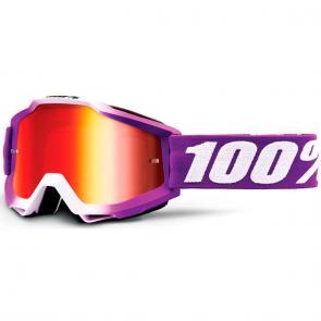 Óculos 100% Accuri Framboise