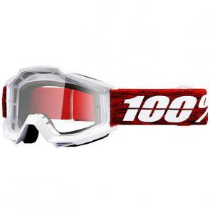 8369ea6c77c38 Óculos 100% Accuri Graham - MX Parts