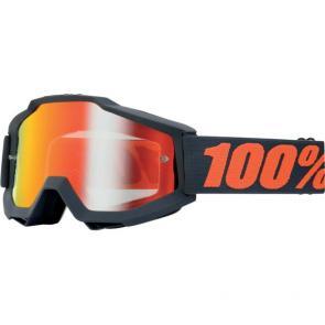 Óculos 100% Accuri Gunmetal