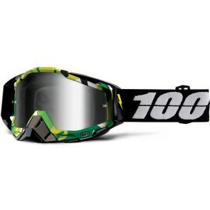 Óculos 100% Racecraft Bootcamp