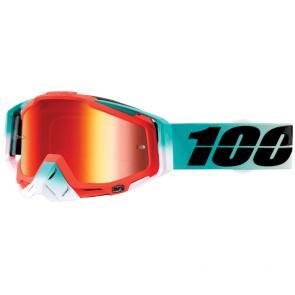 Óculos 100% Racecraft Cubica