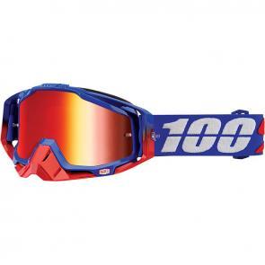 Óculos 100% Racecraft Republic