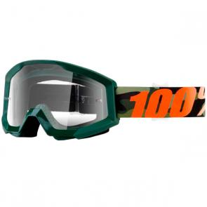 Óculos 100% Strata Huntsitan