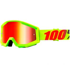 Óculos 100% Strata Mercury Espelhado
