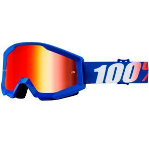 Óculos 100% Strata Nation Espelhado