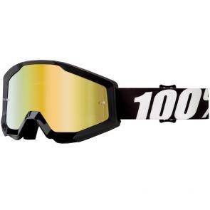Óculos 100% Strata Outlaw Espelhado