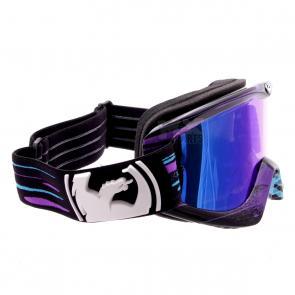 Óculos Dragon MDX Paint Drip Black-Blue
