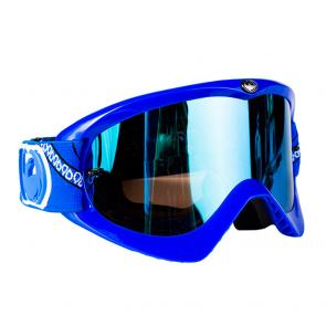 Oculos Dragon MDX Blue Paisley