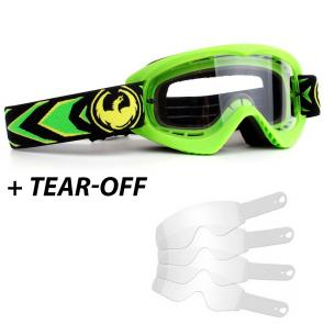 Óculos Dragon MDX Factor