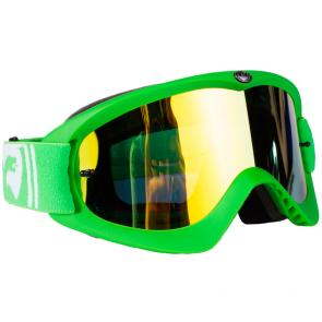 Óculos Dragon MDX Green-L Lente Espelhada