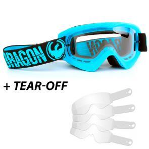 Óculos Dragon MDX Merge Blue