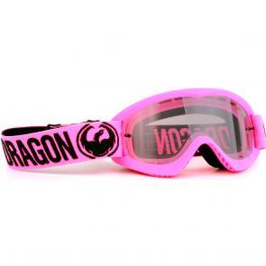 Óculos Dragon MDX Pink Rocket Smoke