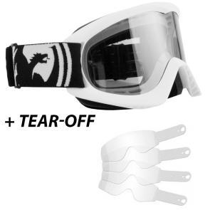 Óculos Dragon MDX Powder Ionizado