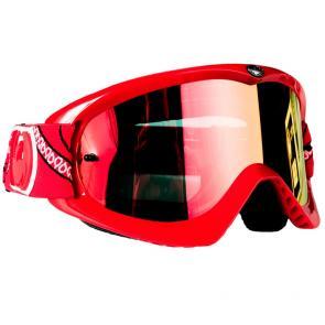 Oculos Dragon MDX Red Paisley