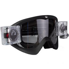 Óculos Dragon MDX Roll Off Coal-Black