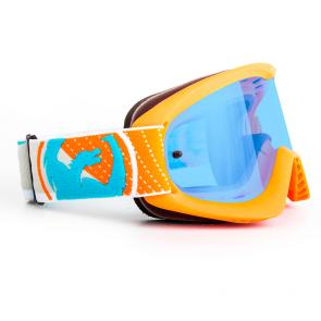 Óculos Dragon MDX Vert Blue Steel