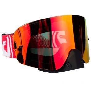 Óculos Dragon NFX Fade Orange