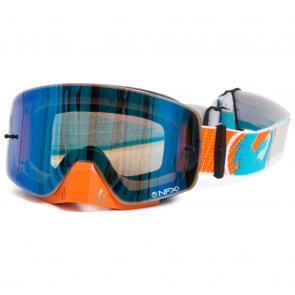 Óculos Dragon NFXs Vert Blue Steel