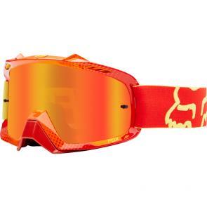 Óculos Fox Air SPC 360 Race Vermelho/Amarelo