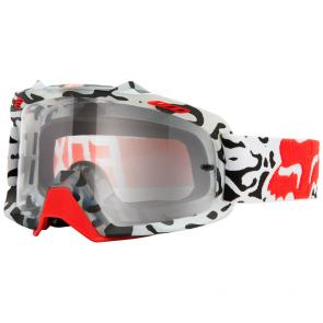 8593d42c8ef5d Óculos Fox Air SPC Cauz - MX Parts