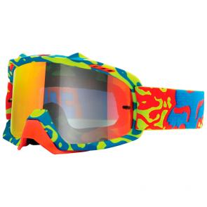 11ee1da76b870 Óculos Fox Air SPC Cauz Espelhado - MX Parts
