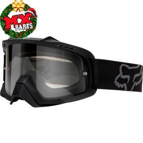 Óculos Fox Air SPC Enduro Matte Black